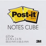 Post-it Notes Cubes