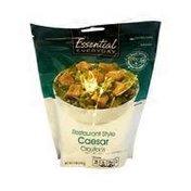 Essential Everyday Caesar Restaurant Style Croutons