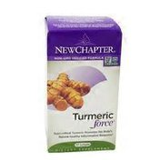 Newchapter Turmeric Force Turmeric Dietary Supplement