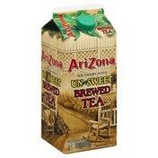 Arizona Brewed Tea, Unsweet, Southern Style