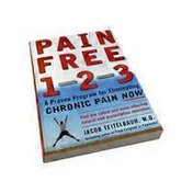 Nutri Books Pain Free 1-2-3: A Proven Program for Eliminating Chronic Pain Now