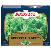 Birds Eye Florets Broccoli
