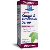 Nature's Way Boericke & Tafel® Cough & Bronchial Syrup