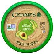 Cedar's Foods Avocado Hommus