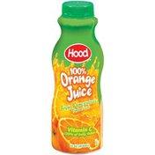 Hood Orange Juice