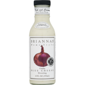 Brianna's Dressing Homestyle Creamy Blue Cheese