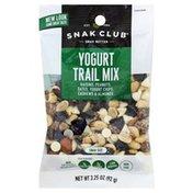 Snak Club Trail Mix, Yogurt, Snak Size