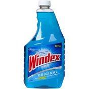 Windex Original Refill Glass Cleaner