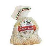 Calise Bakery Italian Rolls