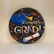 American Greetings Graduation Celebration Party Goods