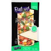 Flatout Artisan Thin Pizza Crust Rosemary & Olive Oil Flatbread