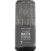 wet n wild Setting Spray, Matte Finish, Matte Appeal 772