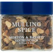 Morton & Bassett Spices Mulling Spice