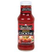 Best Choice Zesty Cocktail Sauce