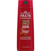 Garnier Fructis Shampoo, Fortifying, Color Shield