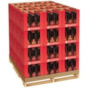 Pearl Milling Company Syrup 24 oz Variety 48 Case Pallet Ad Slick