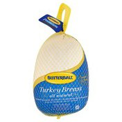 Butterball Turkey, Breast, Whole
