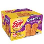 Eggo Cinna-Toast,Frozen French Toast, Cinnamon Roll