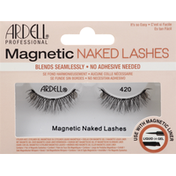 Ardell Naked Lashes, Magnetic, 420