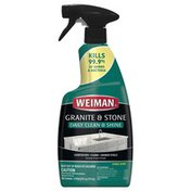 Weiman Granite & Stone Clean & Shine