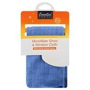 Essential Everyday Cloth, Microfiber, Glass & Window