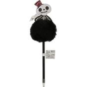 Amscan Pen, Halloween Puffy Skeleton