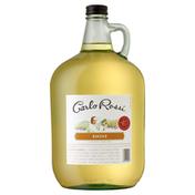 Carlo Rossi Rhine White Wine