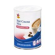 SB Hot Cocoa Mix Marshmallow