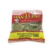 Han D Pac Whole Bay Leaves