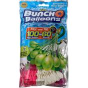 Zuru Water Balloons, Self-Sealing