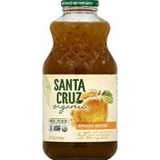 Santa Cruz Organic 100% Juice, Apricot Nectar