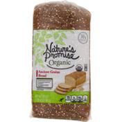 Nature's Promise Organic Ancient Grains Bread