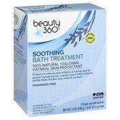 Beauty 360 Bath Treatment, Soothing