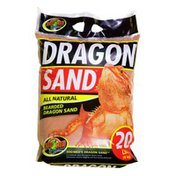 Zoo Med Dragon Sand All Natural Dragon Sand for Reptiles
