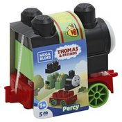 Mega Bloks Toy, Thomas & Friends, Percy