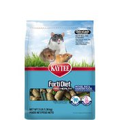 Kaytee Mouse Rat & Hamster Healthy Support Diet Forti-Diet Pro Health