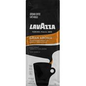 Lavazza Ground Coffee, 100% Arabica, Light Roast, Gran Aroma