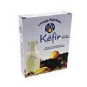 Omega Nutrition Kefir Cultured Milk Starter
