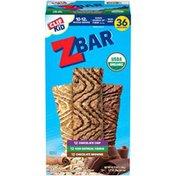 CLIF BAR Organic Variety Pack Energy Snack Bars