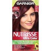 Nutrisse® Ultra Color Nourishing Color Creme R0 Darkest Intense Auburn Haircolor