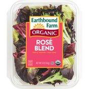Earthbound Farms Organic Rose Blend