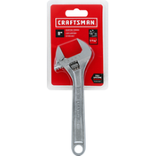 Craftsman Wrench, Adjustable