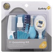 Safety 1st Grooming Kit, 1st