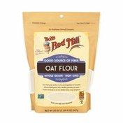 Bob's Red Mill Whole Grain Oat Flour