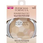 Physicians Formula Powder Palette, Translucent 1640
