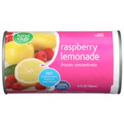 Food Club Raspberry Lemonade Frozen Concentrate