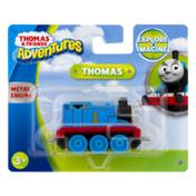 Thomas & Friends Adventures Metal Engine Thomas