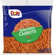 Dole Carrots, Shredded