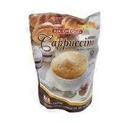 AIK Cheong Silky Smooth White Cafe Cappucino