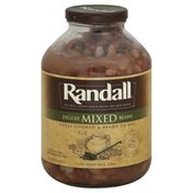 Randall Farm Mixed Beans, Deluxe